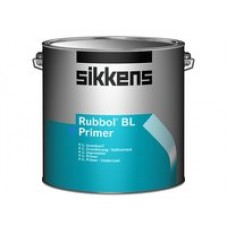 Sikkens Rubbol BL Primer (Wit) 2.5 liter