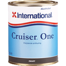 International Cruiser One 0.75 liter