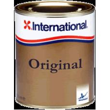 International Original 0.75 liter