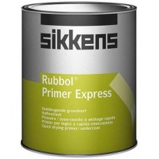 Sikkens Rubbol Primer Express (Kleur) 1 liter
