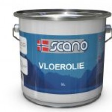 Jotun Scano Vloerolie (voorheen jotun oxan olie) 1 liter
