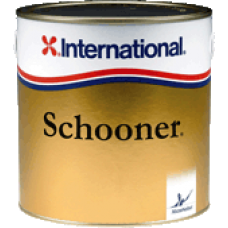 International Schooner 0.75 liter