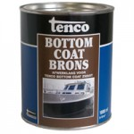Tenco Bottom Brons