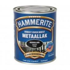 Hammerite op Kleur Hoogglans 1 liter