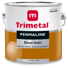 Trimetal Permaline Decor Satin NT 1 liter