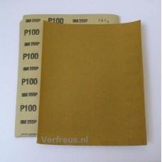 3M Schuurpapier P100