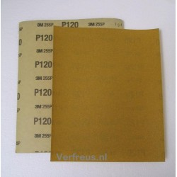 3M Schuurpapier P120