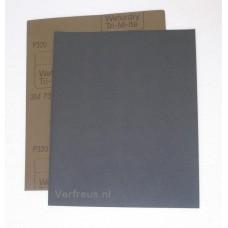 3M Schuurpapier Wet or Dry 320