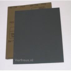 3M Schuurpapier Wet or Dry 600