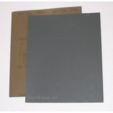 3M Schuurpapier Wet or Dry 800