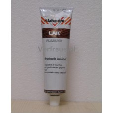 Alabastine Lakplamuur Tube 125 ml