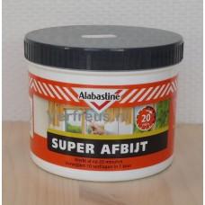 Alabastine super afbijt 0.5 liter
