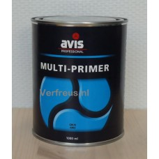 Avis Multiprimer grijs 1 liter