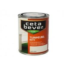 Cetabever Tuinmeubelbeits Steigerhout 0.75 liter