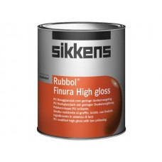Sikkens Rubbol Finura High Gloss 1 liter