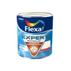 Flexa Expert Buitenlak Dekkend Hoogglans  0,75 liter