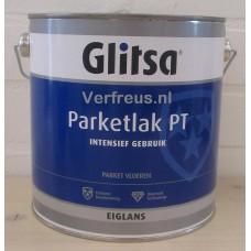 Glitsa Parketlak PT Eiglans 2,5 liter