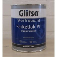 Glitsa Parketlak PT Glans 1 liter