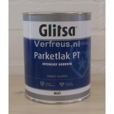 Glitsa Parketlak PT Mat 1 liter
