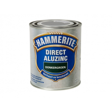 Hammerite Direct Aluzinc 0.75 liter