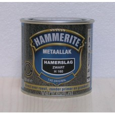 Hammerite hamerslag 2.5 liter