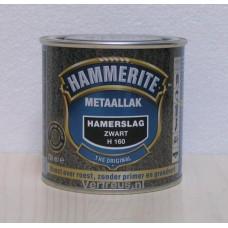 Hammerite hamerslag 0.25 liter