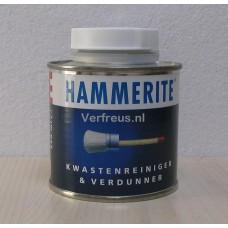 Hammerite kwastreiniger & verdunner 0.25 liter