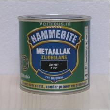 Hammerite zijdeglans 0.25 liter