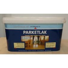Hermadix Parketlak 25-18 Mat 4 liter