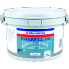 Interfill 830 A-component 2.5 liter