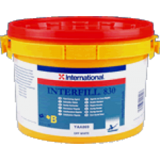 Interfill 830 Fast Cure B-component 2.5 liter