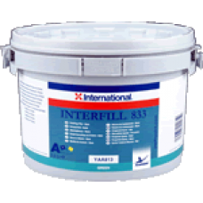 Interfill 833 A-component 2.5 liter