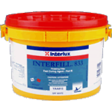 Interfill 833 Fast Cure B-component 2.5 liter