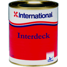 International Interdeck 0.75 liter