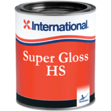 International Super Gloss HS 0.75 liter