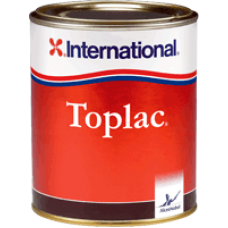 International Toplac 0.75 liter
