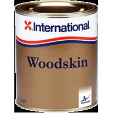 International Woodskin 0.75 liter