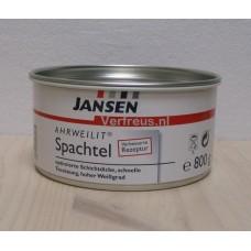 Jansen Ahrweilit Lakplamuur 800 gram