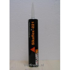 Sikaflex- 221 lichtgrijs