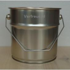 Strijkblikje 2.5 liter