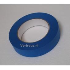 Tape Blauw 24 mm x 50 m