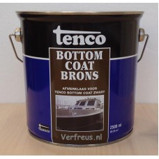 Tenco Bottom Brons 2.5 liter