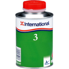 Thinner No.3 1 Liter