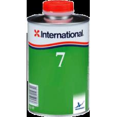 Thinner No. 7 1 Liter