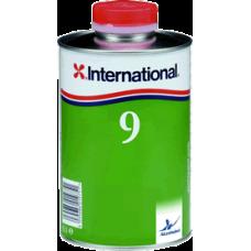 Thinner No. 9 1 Liter