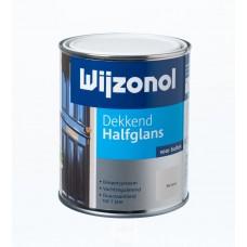Wijzonol Halfglans Dekkend 0,75 liter
