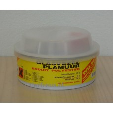 Wilsor Glasvezelplamuur Polyester 150 gram