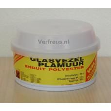 Wilsor Glasvezelplamuur Polyester 300 gram