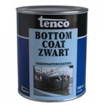 Tenco Bottom Coat